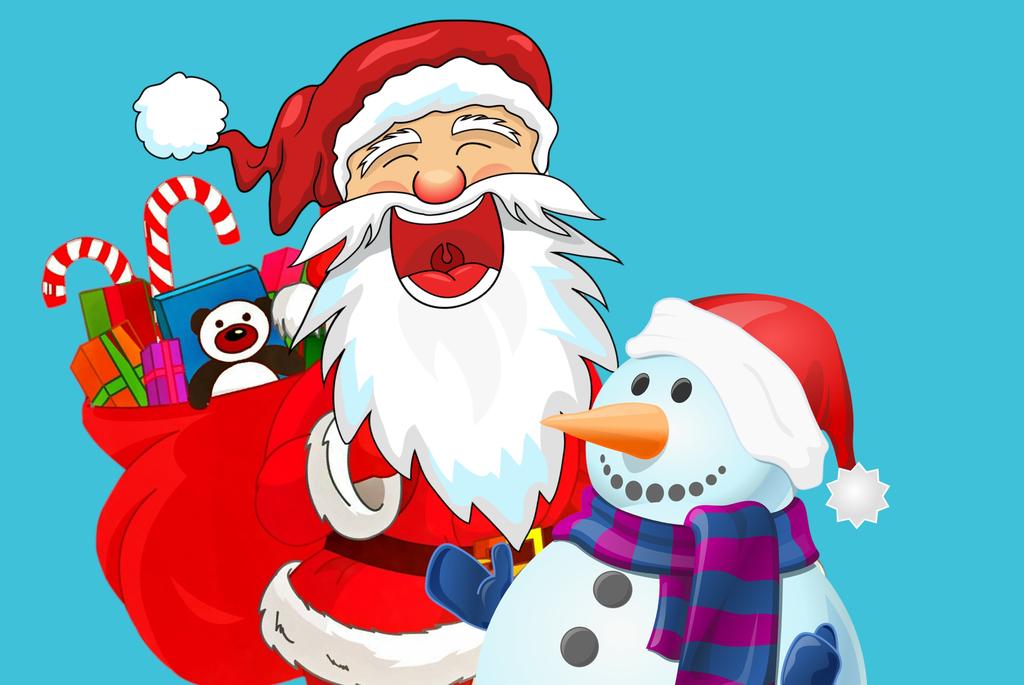 Joyeux Noel Et Bonne Annee A Tous Club Omnisport De Chavanod