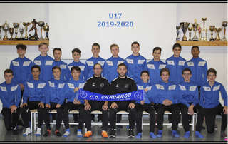 Photos Officielles 2019 - 2020